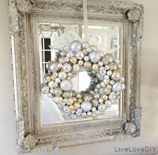Idea For Home Decoration Do It Yourself Best 25 White Christmas Decorations Ideas On Pinterest White