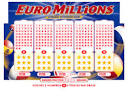 Little Miss Chatterbox: I won €4 on EUROMILLIONS....TO Realtor.