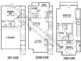 luxury story house plans home with walkout basementsrr3 99