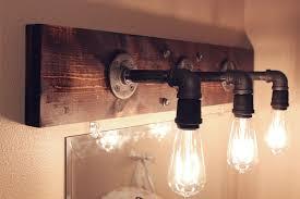 Home Depot Interior Lights Amazing Three Light Bathroom Fixture 2017 Design U2013 Plug In Vanity