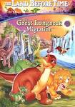 The Land Before Time 10 ญาติไดโนเสาร์เจ้าเล่ห์ ตอน จากฝันสู่วัน ...