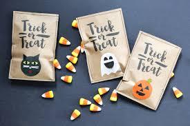 Printable Halloween Bags Halloween Candy Corn Trick Or Treat Monogrammed Tutu Tote Bag