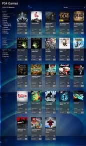 ps4 games black friday psn black friday deals listed with lots of ps4 ps3 and ps vita