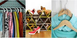 How To Make Closet Shelves by 30 Closet Organization Ideas Best Diy Closet Organizers