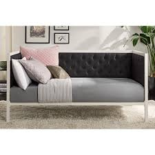 Linen Daybed Pictures Of Daybeds Homelegance Daybeds Adra Daybed W Trundle