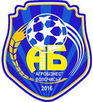 FC Ahrobiznes Volochysk