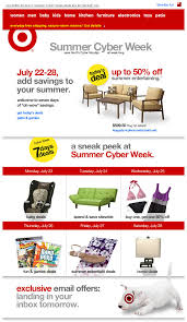 target july black friday am inbox increasing relevance and frequency with loyalty programs