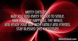 merry christmas christmas message boss