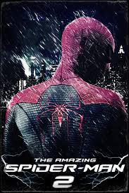 Ver Pelicula The Amazing Spider-Man 2