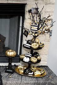 Halloween Decor Uk Halloween Tree Ornaments Craft Halloween Tree Decorations