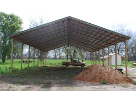 design metal barns with living quarters morton metal buildings
