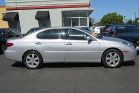 lexus at stevens creek service pre owned 2005 lexus es 330 es 330 sedan 4dr car in san jose