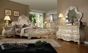 Bedroom  Cool Rustic White Bedroom Furniture For Popular - White bedroom furniture set for sale