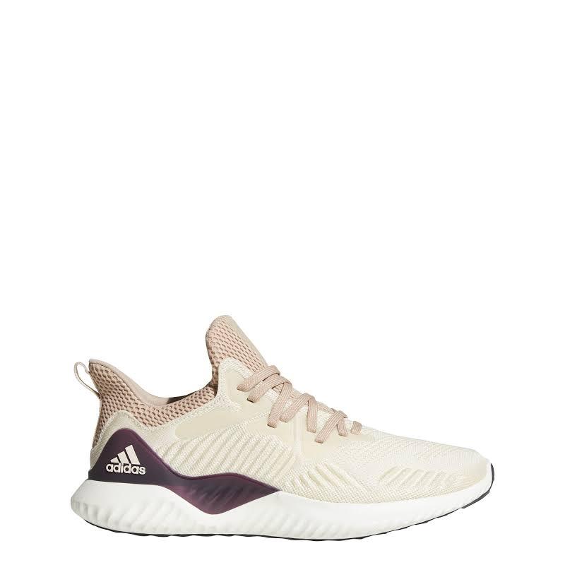Adidas Alphabounce Beyond Beige Running Shoes