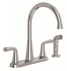 Moen Kitchen Faucet Review by Black Kitchen Faucets Moen Sink Faucet Design Long Neck With Moen