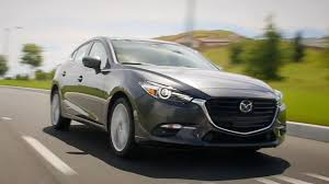 2017 mazda mazda3 kelley blue book