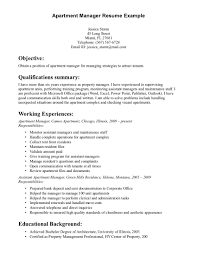 resume format for marketing professionals property manager resume sample free resume example and writing apartment maintenance resume examplesapartment maintenance property manager resume sample apartment maintenance resume exampleshtml