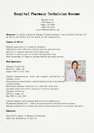 Sample Resume Pharmacy Technician by Nice Pharmacy Technician Resume Template Sample Featuring