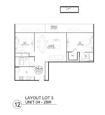 Single Bedroom Apartment Floor Plans by Interior Design 15 1 Bedroom Apartment Floor Plans Interior Designs