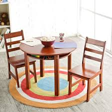Dining Room Play Chair Prepossessing Modern Kids Play Table And Chair Set Loll