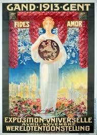Exposition universelle de 1913
