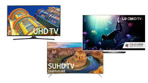 best deals for tv on black friday black friday tv deals 2016 10 best tvs for your money