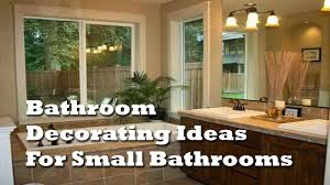 bathroom decorating ideas for small bathrooms creative bathroom