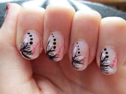 line design on nails choice image nail art designs