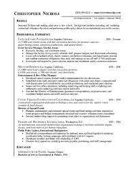 Liaison Resume Sample by Best 25 Chronological Resume Template Ideas On Pinterest Resume