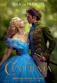 Ver Pelicula Cenicienta (Cinderella)