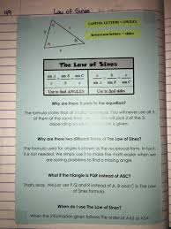 What Is In Law Unit Misscalcul8 Trig Unit 5 Law Of Sines And Cosines Interactive