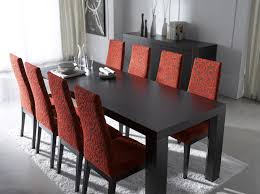 dinning room modern dinning room table home interior design