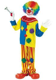 Clowns Halloween Costumes 25 Halloween Costume Clown Ideas