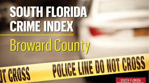 Crime Map By Zip Code by Crime Stats Do You Work Or Live In Broward County U0027s Highest Crime