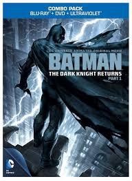 Batman : The Dark Knight Returns, Part 1 film complet