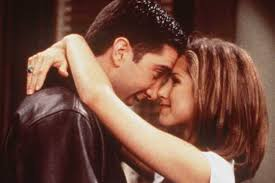 Can You Guess the Names of Ross     s Love Interests from      Friends