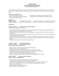 how to write government resume sales associate resume sample parking attendant sample resume best ideas of andrews international security officer sample resume ideas of andrews international security officer sample