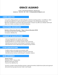 Child Care Cover Letter Samples Resume Cover Letter Example General Resume Templates Free And