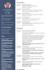Nurse Resume Example Pinterest Sample Resume  Emergency Medicine Physician Assistant Fayetteville Resume