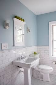 1000 ideas about subway tile bathrooms on pinterest white