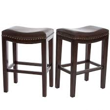 stool furniture kitchen island chairs backless counter height