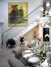 English Country Home Decor Elton John U0027s High Rise Condominium In Atlanta And Woodside English
