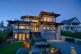 Contemporary Architecture Contemporary Architecture Indoor - Modern style homes design