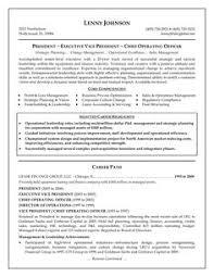 Secretary Resume Sample by Chief Executive Officer Resume Resumes And Cvs Pinterest Job