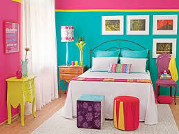 Colorful Bedroom Home Design Ideas And Pictures - Colorful bedroom design ideas