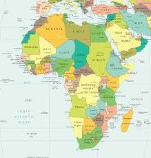 Quando partire per l'Africa