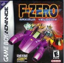 F-Zero Maximum Velocity (GBA) review Images?q=tbn:ANd9GcQjufzs-qGPJ-Cw6HpwCf_B4A7WgiSHklChORP2orJvq5DknWhh