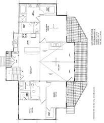 log cabin floor plans under 2000 square feet