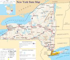 Map New York City by Map Of New York Stae Also See New York City Map Quite A Large