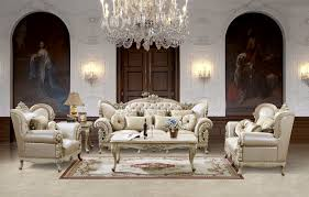 the old world formal living room collection 15310